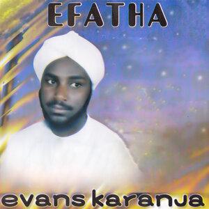 Evans Karanja 歌手頭像
