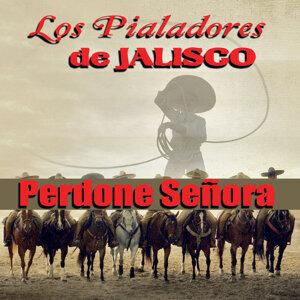 Los Pialadores De Jalisco 歌手頭像