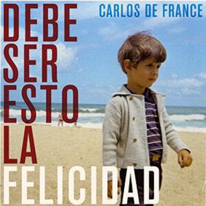Carlos de France 歌手頭像