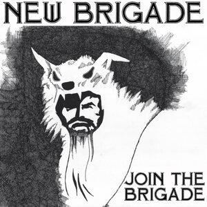 New Brigade 歌手頭像