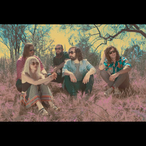 Youngblood Hawke Artist photo