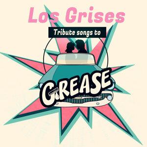Los Grises 歌手頭像