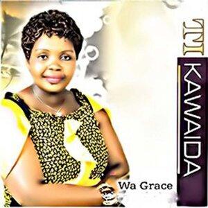 Wa Grace 歌手頭像