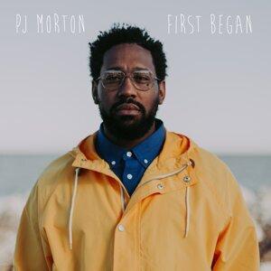 PJ Morton 歌手頭像