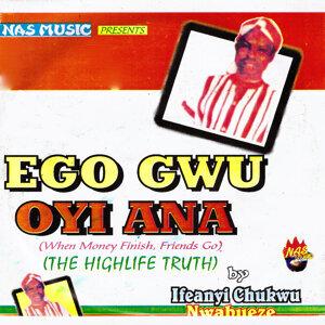 Ifeanyi Chukwu Nwabueze 歌手頭像