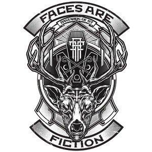 Faces are Fiction