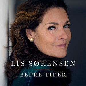 Lis Sørensen 歌手頭像