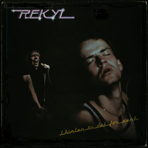 Rekyl 歌手頭像