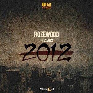 Rozewood 歌手頭像