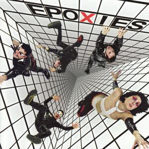 The Epoxies アーティスト写真