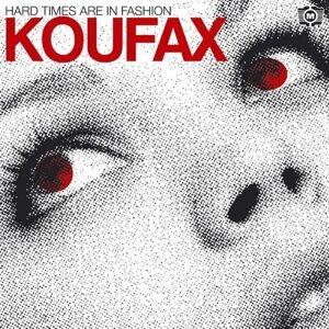Koufax 歌手頭像