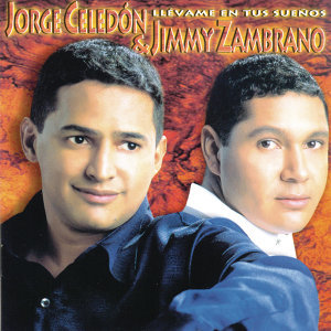 Jorge Celedon & Jimmy Zambrano 歌手頭像