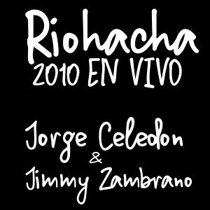 Jorge Celedon & Jimmy Zambrano アーティスト写真