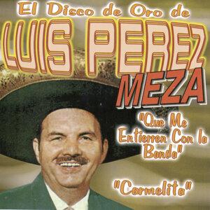 Luis Perez Meza