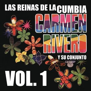 Carmen Rivero Y Su Conjunto / Linda Vera アーティスト写真