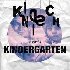 Kindergarten 歌手頭像