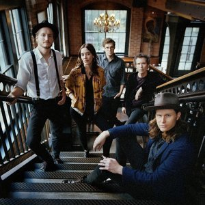 The Lumineers Artist photo