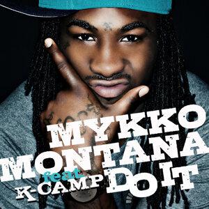 Mykko Montana