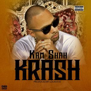 Kam Shah 歌手頭像