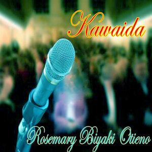 Rosemary Biyaki Otieno 歌手頭像