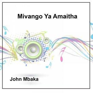 John Mbaka 歌手頭像