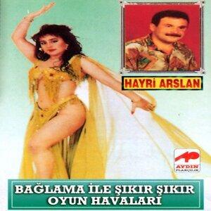 Hayri Arslan 歌手頭像