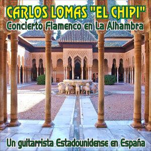 """Carlos Lomas """"El Chipi"""" 歌手頭像"""
