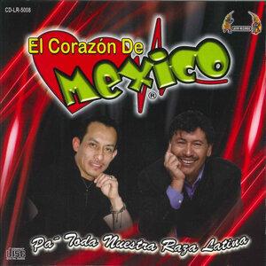 El Corazon de Mexico 歌手頭像