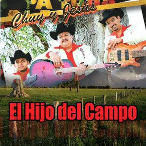 Chuy y Jesús 歌手頭像