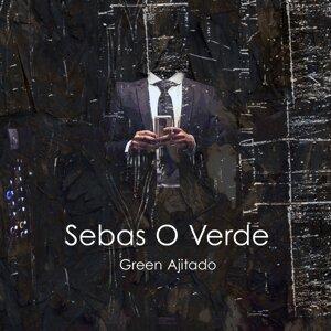 Sebas O Verde 歌手頭像