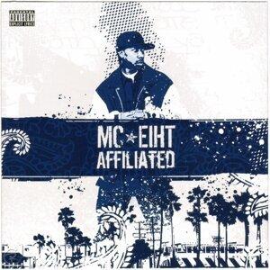 MC Eiht 歌手頭像