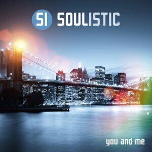 Soulistic 歌手頭像