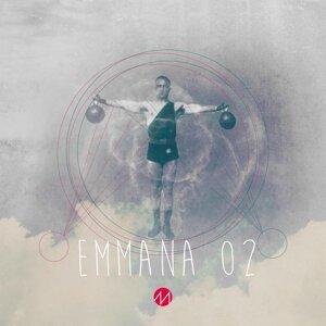 Emmana 歌手頭像