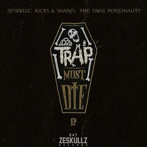 Zeskullz & The Dual Personality feat. Kicks & Snares 歌手頭像