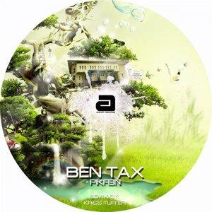 Ben Tax