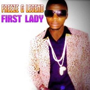 Freeze G Legend 歌手頭像