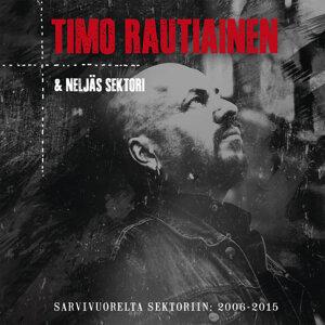Timo Rautiainen & Neljäs Sektori 歌手頭像