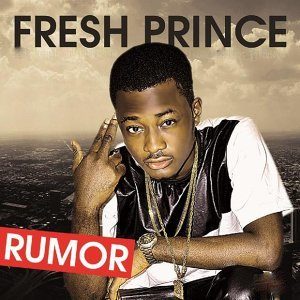 Fresh Prince 歌手頭像