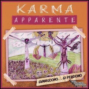 Karma Apparente 歌手頭像
