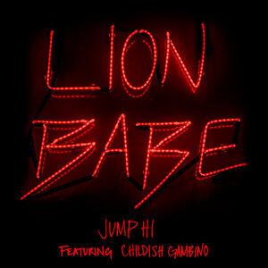 LION BABE 歌手頭像