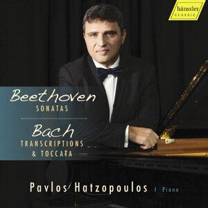 Pavlos Hatzopoulos 歌手頭像