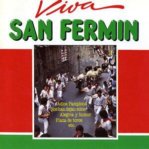 Viva san Fermin 歌手頭像