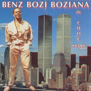 Benz Bozi-Boziana 歌手頭像