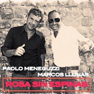Paolo Meneguzzi, Marcos Llunas 歌手頭像