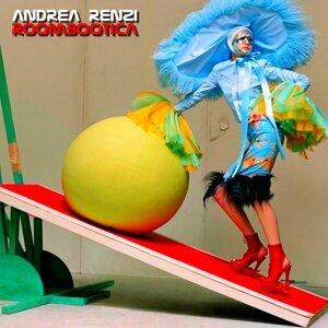 Andrea Renzi 歌手頭像