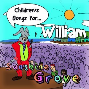 Sunshine Grove 歌手頭像