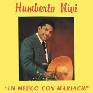 Umberto Nivi 歌手頭像