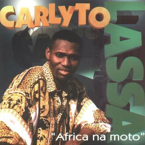 Carlyto Lassa 歌手頭像
