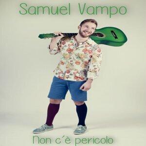 Samuel Vampo 歌手頭像