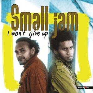 Small Jam 歌手頭像